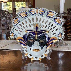 Decorative Venison face mask